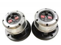 Seal kit for hub - 10 spline