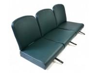 """Kit de 3 sièges 86""""-88""""1954-58"""