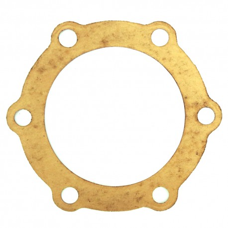 Joint washer for retainer