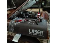 Tapis de protection pour carrosserie