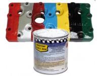High temperature paint 500ml