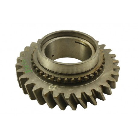 1ST gear - suffix C only