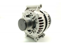 Alternator Puma engine