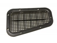 Heater air intake RH - LHD
