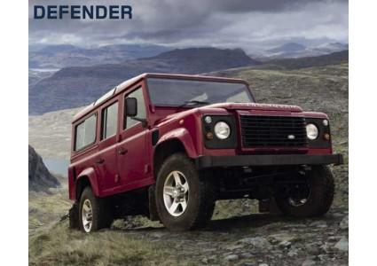 Defender 1985-2006