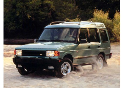 Discovery 1 1989-1998