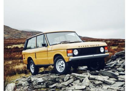 Range Rover Classic 1970-1994